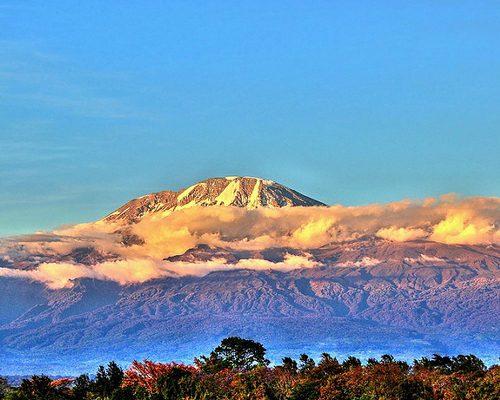 7 Days Mount Kilimanjaro Trekking Tanzania
