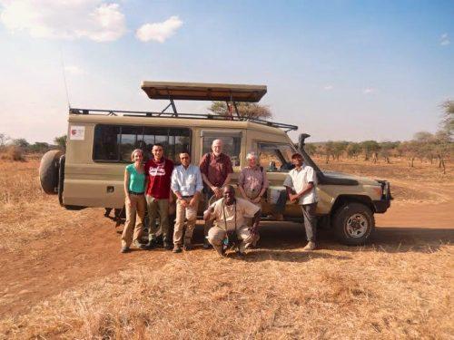 Tanzania Birding & Beyond Safari