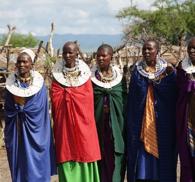 12 Days Tanzania Birding and Cultural Experience